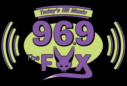 96.9 The Fox - KUPH