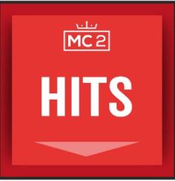Radio Monte Carlo 2 - Hits
