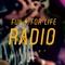 Dash Radio - Fun For Life Radio Logo