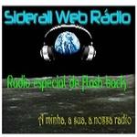 Siderall Web Radio Logo