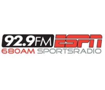 92.9FM ESPN - WMFS