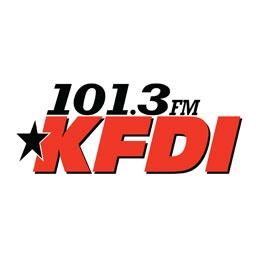 Country 101.3 KFDI - KFDI-FM