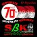 SBKFM Radio Logo