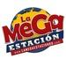 La Mega Estacion RD Logo
