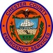 Chester County, PA Department of Emergency Services Logo
