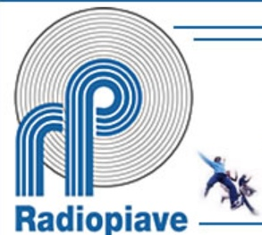 Radio Piave In Blu