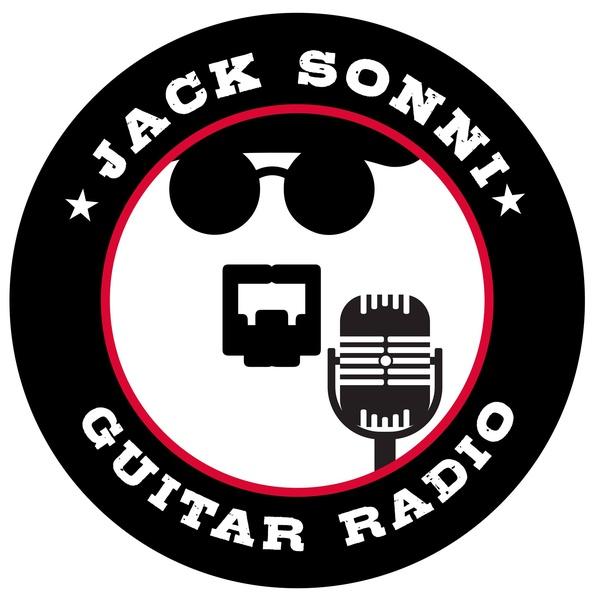 Jack Sonni Guitar Radio
