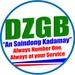 PBN Broadcasting Network - DZGB Logo