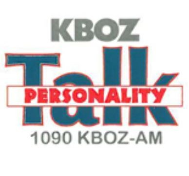 Talkradio 1090 - KBOZ
