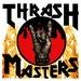 Masters of Thrash Logo