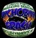 Psychobilly Brasil Radio Logo