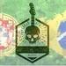 Webradio Luzuca Metal Logo