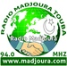 Radio Madjoura Touba Logo