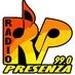 Radio Presenza Logo