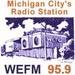 WE-FM - WEFM Logo