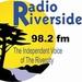 Radio Riverside Logo