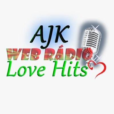 Web Radio Love Hits