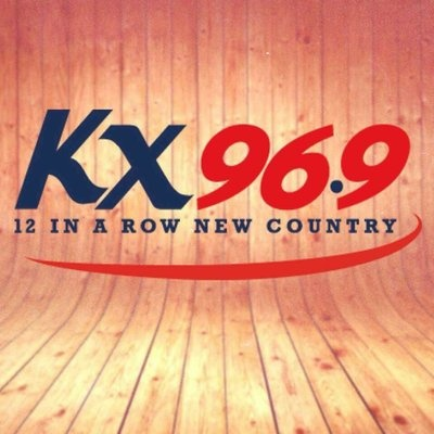 New Country KX 96.9 - KZKX