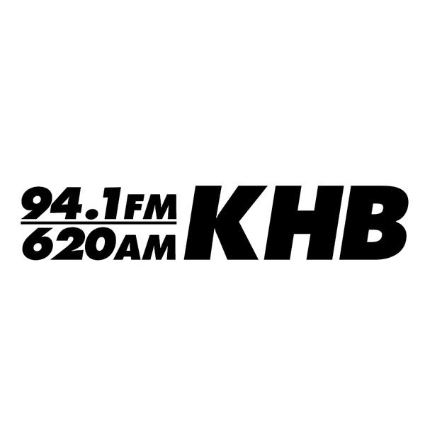 94.1 and 620 KHB - WKHB