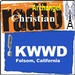KWWD The Archangel Christian Radio Logo