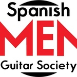 Spanish Flamenco Guitar Society Logo