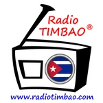 Radio TIMBAO Logo