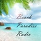 Beach Paradise Radio Logo