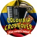 Colombia Crossover Logo