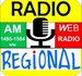 Radio Regional Logo