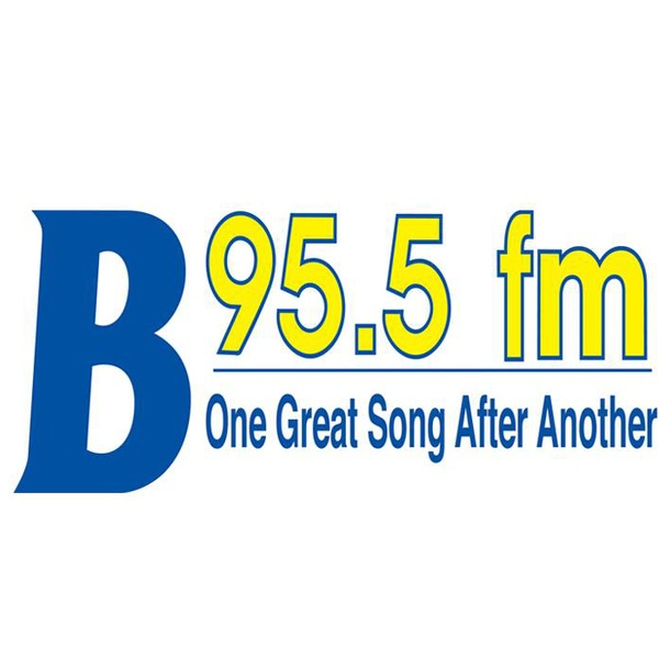 Image result for b95.5