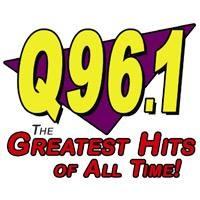 Kiss-FM 96.1 - WQKS-FM