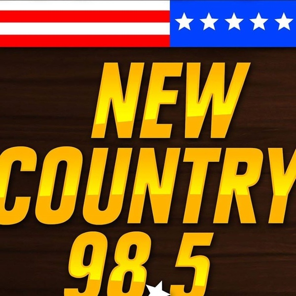 New Country 98.5 - KACO-FM