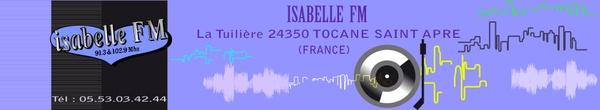 Isabelle FM 102.9