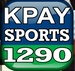 KPAY Sports - KPAY Logo