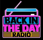 Back In The Day Radio Logo
