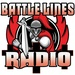 Rock You Radio - Battle Lines Radio Logo