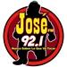 José FM - KJMN Logo