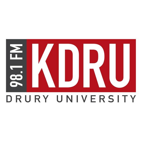 KDRU 98.1 FM - Drury University Radio
