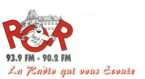 ROR - Radio Ondes Rochettoises