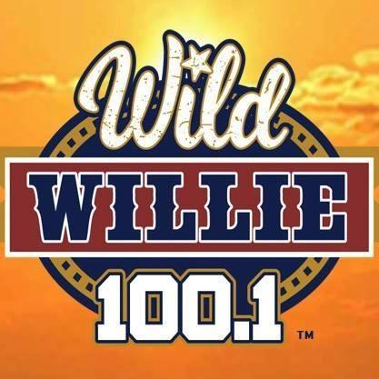 Wild Willie 100.1 - WWLY