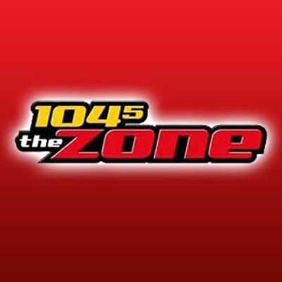 104-5 The Zone - WGFX