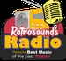 Retrosounds Radio Logo