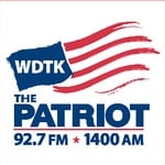 WDTK The Patriot - WDTK
