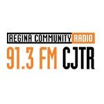 CJTR Regina Community Radio - CJTR-FM
