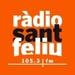Ràdio Sant Feliu Logo