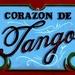 Corazón de Tango Logo