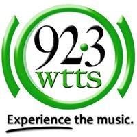 92.3 WTTS - WTTS