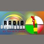 Radio Degnigban Logo