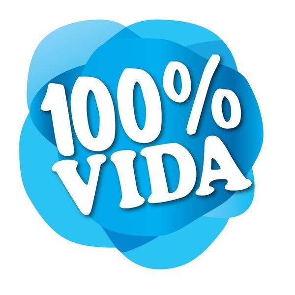 Rádio 100% VIDA FM