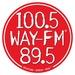 WAY-FM - WAYJ Logo